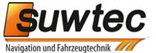 suwtec GmbH - Logo