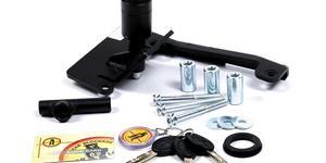 Mechanischer Diebstahlschutz