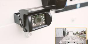 Rückfahrkamera für jedes Auto nachrüsten