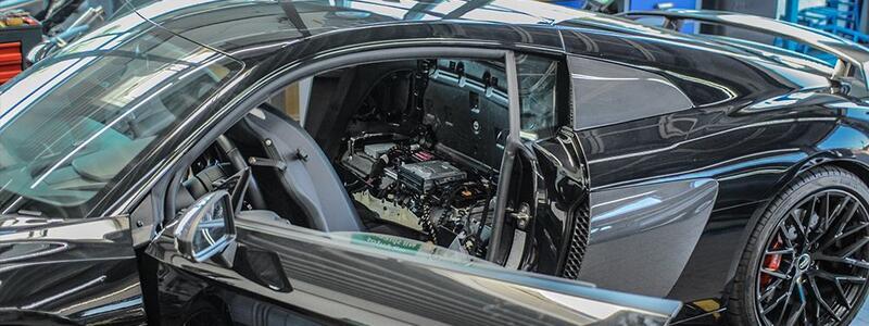 Fahrassistenz Upgrades für Ihr Auto