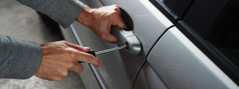 Diebstahlschutz nachrüsten für Ihr Auto
