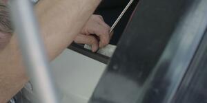 Smart Repair bei kleinen Kratzern und Steinschlägen