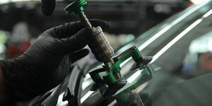 Autoglas reparieren lassen mit KS Autoglas