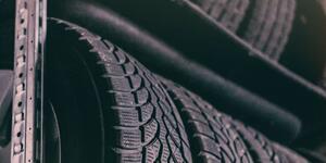 Wir bieten Ihnen eine große Reifenauswahl