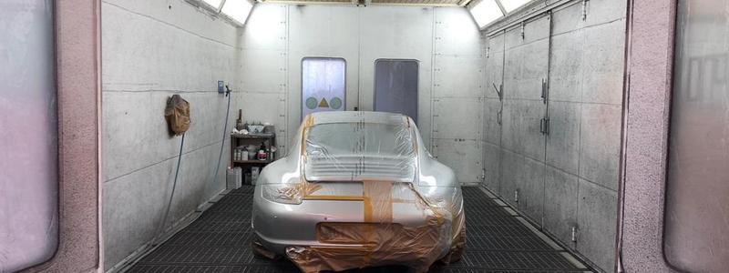 Porschelack